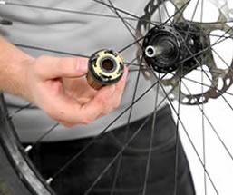Bisiklet Bakımı